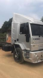 Ford Cargo 1317  truck chassi