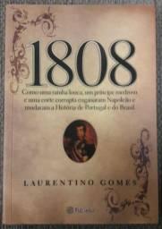 Livro: 1808