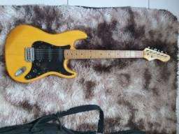 Guitarra Stratocaster Michael - STM Series