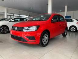 VW Gol MPI zero km 2021