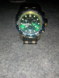 Invicta Pro Diver (tem que trocar a pulseira)