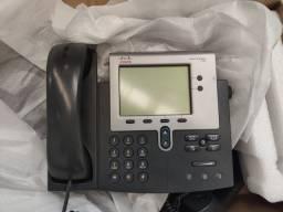 Telefone IP Cisco 7942