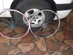 Duas rodas aro 26