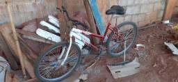 Bicicleta  unissex