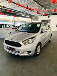 Ford Ka 1.0 SE Flex 2015 Super Conservado