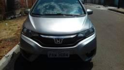 Honda Fit Ex 1.5 2017/17