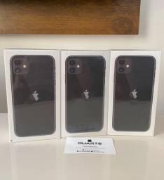 IPhone 11 Novo 64GB 1 Ano de Garantia Apple