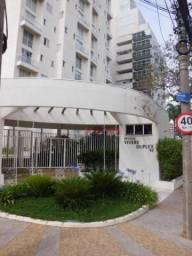 Apartamento com 1 dormitório para alugar por R$ 1.800,00/mês - Anhangabaú - Jundiaí/SP