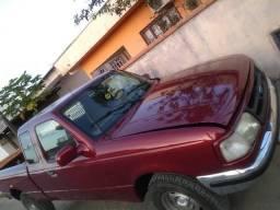 Ranger v6 stx pego carro menor valor - 1995