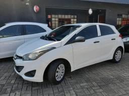 Hyundai Hb 20 2014 Completo !!!
