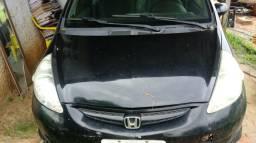 Honda Fit 20.000 - 2008