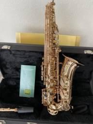 Vendo Saxofone Alto MIB