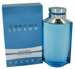 Perfume Azzaro Chrome Legend 125ml Original