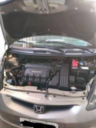 Fit Honda lx automático 2006