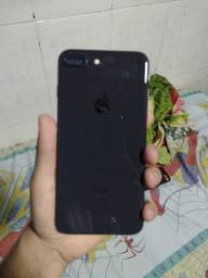 Vendo esse iPhone 8 Plus 128gb