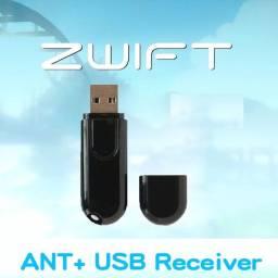 Receptor Transmissor Ant+ Usb Zwift Bryton Garmim Magene