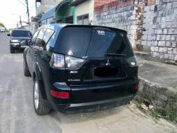 Outlander 2008 Blindada V6