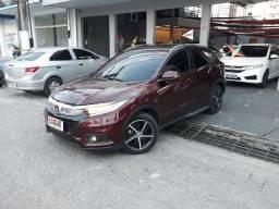 Hr-V Touring 1.5 Aut Flex 2019/2020 Muito Nova