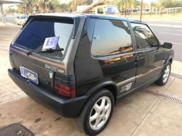 Fiat Uno 1.6r 1994 estudo troca por carro popular de maior valor do meu interesse confira