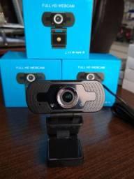 Webcam Full HD