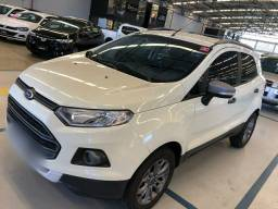 Ford Ecosport 2015 Freestyle - todas revisoes na Ford