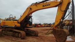 Escavadeira Sany SY365C