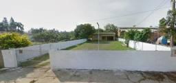 Alugo casa grande com pátio enorme em Criciúma, perto do trevo do São Luiz