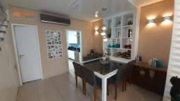 Andaluzia, Casa duplex em condomínio, com móveis planejados, oportunidade