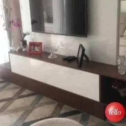 Apartamento à venda com 3 dormitórios em Centro, São caetano do sul cod:220257
