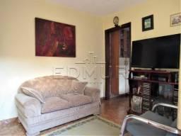 Casa à venda com 2 dormitórios em Parque joão ramalho, Santo andré cod:28381