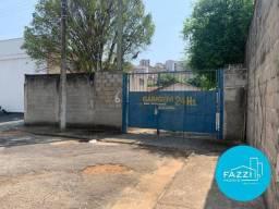 Terreno à venda, 396 m² por R$ 370.000,00 - Vila Guaporé - Poços de Caldas/MG