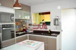 Casa com 3 Quarto (2 suítes), 3 Banheiros, Sala, Cozinha, Área Gourmet, Garagem Coberta, V