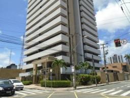 Cobertura Duplex com 4 suítes para alugar no Meireles