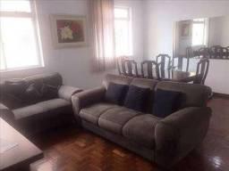 Apartamento 3 quartos à venda, 3 quartos, 1 vaga, Nova Suíssa - Belo Horizonte/MG
