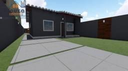 Casa Linear para Venda em Barroco Maricá-RJ