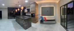 Casa com 3 dormitórios à venda, 275 m² por R$ 1.500.000,00 - Parque Residencial Damha III