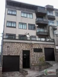 Apartamento com 1 dormitório para alugar, 40 m² por R$ 730,00/mês - São Pedro - Juiz de Fo