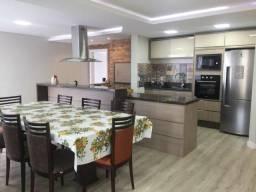 Casa 3 dormitórios - Condado de Capão