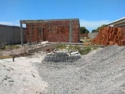 Casa com 3 dormitórios à venda, 99 m² - Jardim Atlântico Leste (Itaipuaçu) - Maricá/RJ