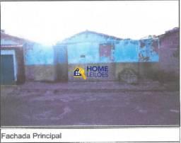 Casa à venda com 2 dormitórios em Santa rita, Monte carmelo cod:59139