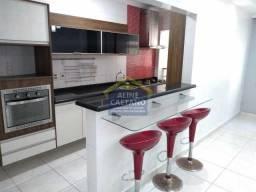 Apartamento à venda com 2 dormitórios em Canto do forte, Praia grande cod:FT1012426