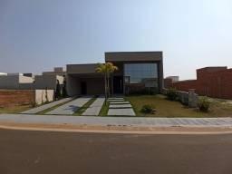 Casa com 3 suítes à venda no Condomínio Residencial Dona Lucilla - Indaiatuba/SP