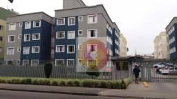 Apartamento com 3 dormitórios à venda, 54 m² por R$ 235.000,00 - Capão Raso - Curitiba/PR