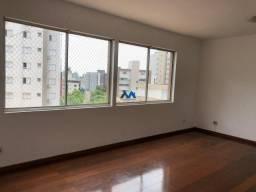 Apartamento para alugar com 3 dormitórios em Serra, Belo horizonte cod:ALM1144