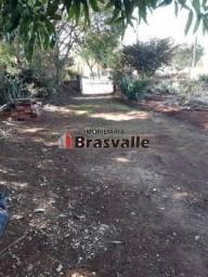 Terreno à venda em Cataratas, Cascavel cod:TE0035_BRASV