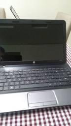 Notebook HP 1000