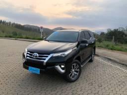 Hilux Sw4 2.8 SRX 4X4 2019
