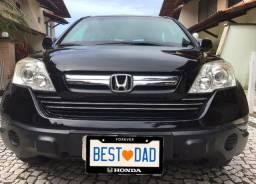 Honda crv blindada 2009
