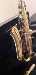 Sax alto Weril Alpha lindo