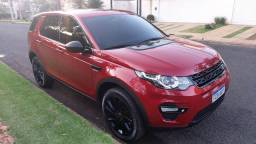 Discovery Sport HSE Diesel 7 lugares 2018